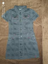 Šaty, c&a,104