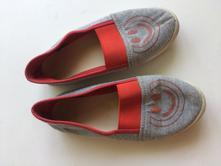 Dívčí papuče č.264, 35