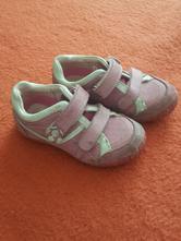 Dívčí celoroční boty, d.d.step,28