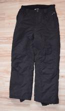 Oteplovačky/lyžářské kalhoty vel. 140 pocopiano, 140