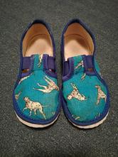 Dětské papuče 2 ks, 24