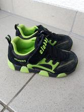 Chlapecké boty, 24
