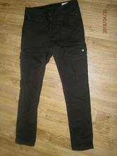 Hnědé kalhoty esmara, esmara,36