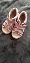 Sandálky, protetika,26