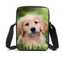 Taška/kabelka pejsek v trávě - skladem, st-26,