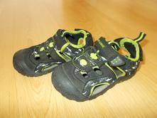 Sandály vel.25, 25