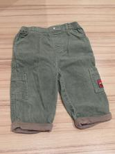 Manžestrové kalhoty, george,68