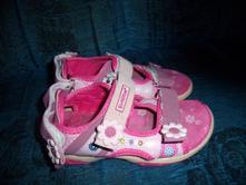 Sandálky-stélka 18cm, 29