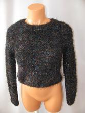 Pletený svetřík-miss e-vie, 152
