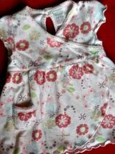 Bavlněné šaty, next,56