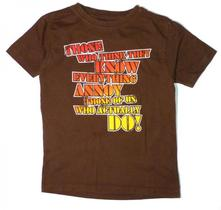 Bavlněné tričko, rebel,128