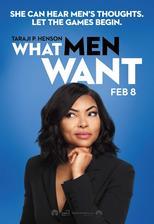 What Men Want - Ali ví, po čem muži touží (2019)