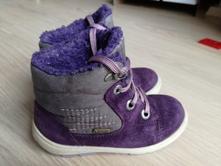 Zimní boty s goretexem, superfit,24
