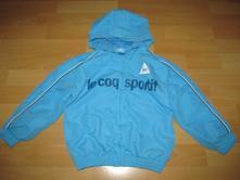 Sportovní bundička le coq sportif, le coq sportif,110