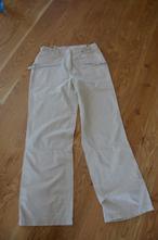 (d)plátěné kalhoty, dorothy perkins,36