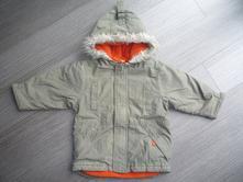 Zimní kabátek/bunda, cherokee,92