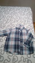 Košile v.92, cherokee,92