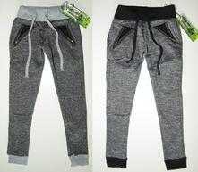 Teplé thermo legíny x kalhoty, 104 / 110 / 116