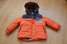 Zimní bunda, c&a,68