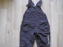 Laclové šortky/tříčtvrťáky, okay,68