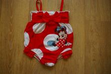 Plavky minnie vel. 86, disney,86