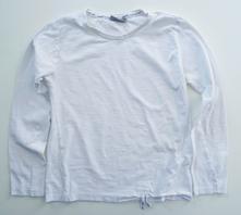 Bavlněné, žíhané tričko, matalan,146