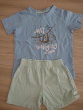 Letní pyžamo, lupilu,98