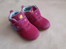 Podzimní boty vel. 22, 22
