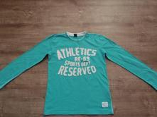 Triko reserved zelené, reserved,152