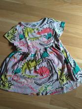 Zvířátkové šaty,tunika, next,86