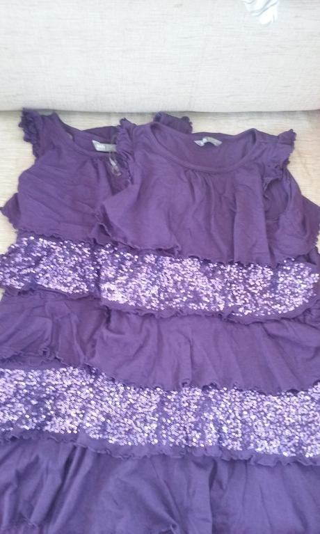 Šaty, lindex,134