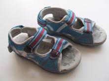 Chlapecké sandálky č.030, 25