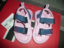 Boty sandály i do vody stélka 15,5cm vel 25, ocean pacific,25