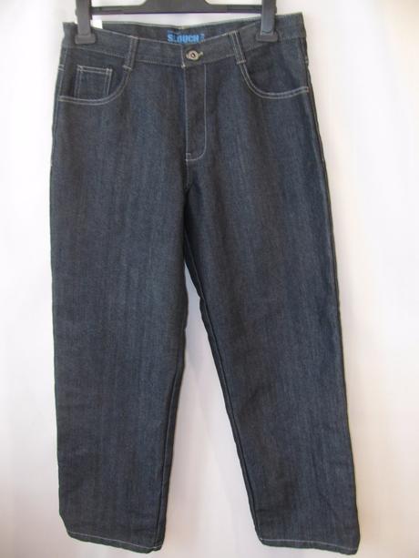 Chlapecké džíny,rifle, george,164