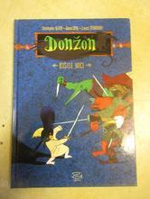 B27  80 kniha, komiks donžon jako nová,