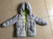 Podzimně/zimní bunda, dopodopo,80