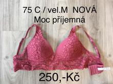 Podprsenka 75 c/m, primark,75c / m