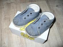 Kožené první botičky, 20