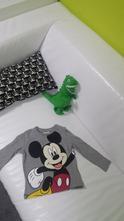Tricko mickey mouse, takko,86