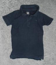Polo tričko, h&m,104
