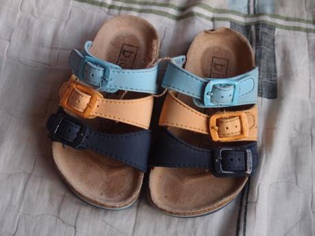 Pantofle bioline, 25