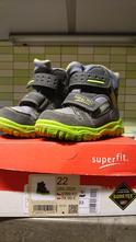 Zimní boty superfit 22 gore-tex, superfit,22