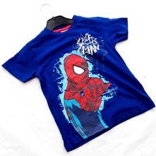 Dětské tričko,  tri-0176-03, h&m,98