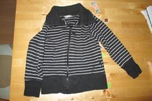 Mikina na zip s límečkem, lindex,104