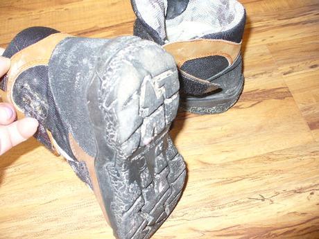 Zimní boty vel.29 ricosta, ricosta,29