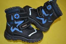 Zimní boty baťa, bubble gummers,21