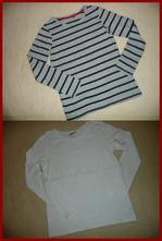 2x tričko next kluk vel 13l, next,158