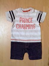 Overálek prince charming, bluezoo,68