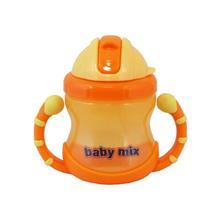 Dětský kouzelný hrneček baby mix 200 ml, 3 barvy,