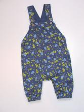 L50 podšité kalhoty vel. 74, marks & spencer,74